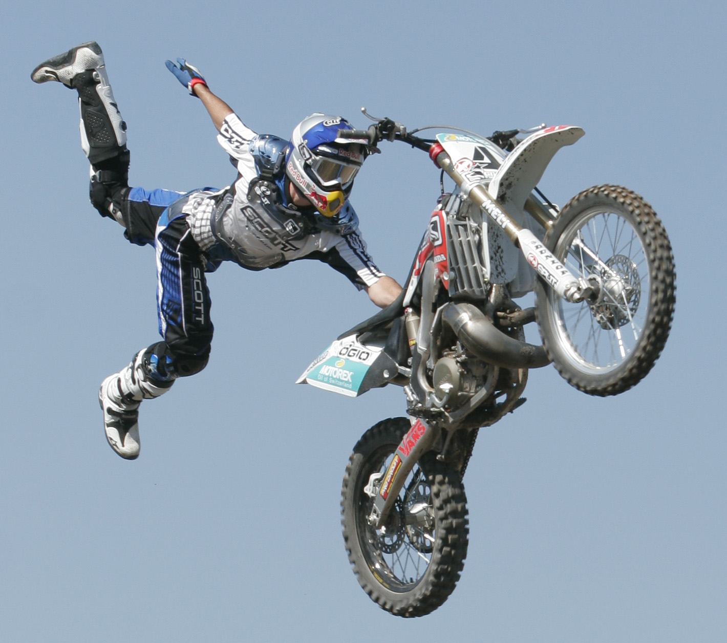 Extreme Sports Wallpapers
