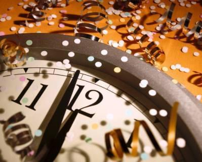 Ano Novo: Renovação