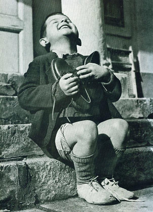 menino austriaco