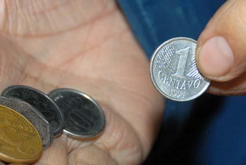 moeda de 1 centavo 1